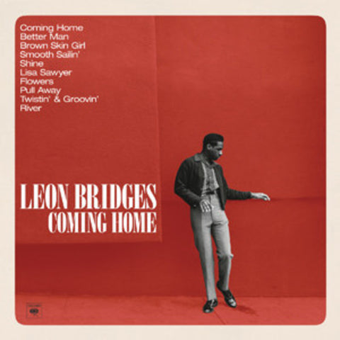 Leon Bridges - Coming Home (180G Vinyl)