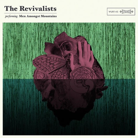 The Revivalists - Men Amongst Mountains (Ltd. Ed. Color Vinyl) - Blind Tiger Record Club