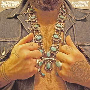 Nathaniel Rateliff & The Night Sweats - Nathaniel Rateliff & The Night Sweats - Blind Tiger Record Club