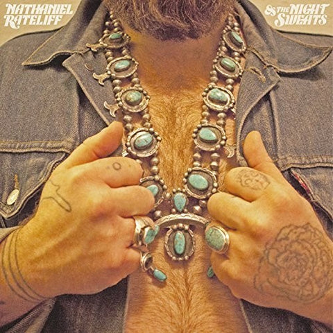 Nathaniel Rateliff & The Night Sweats - ST