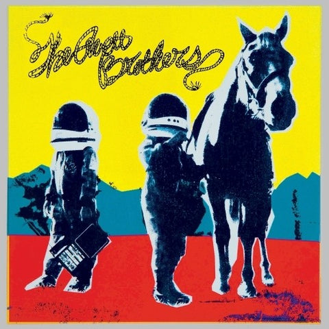 The Avett Brothers -True Sadness