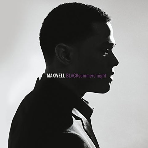 Maxwell - BLACKsummers' Night