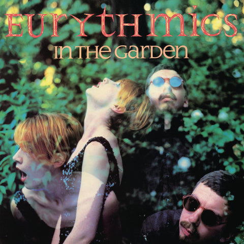 Eurythmics - In The Garden (180g) - Blind Tiger Record Club