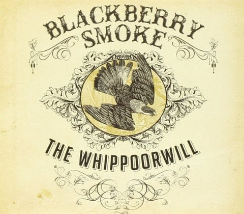 Blackberry Smoke - Whippoorwill (Purple vinyl)