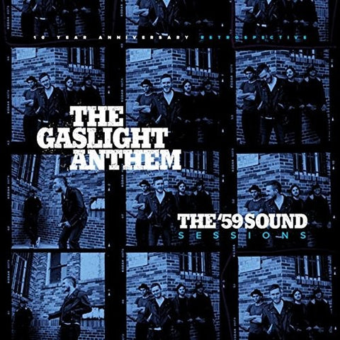 The Gaslight Anthem - The '59 Sound Sessions (180g)