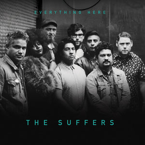 The Suffers - Everything Here - Blind Tiger Record Club