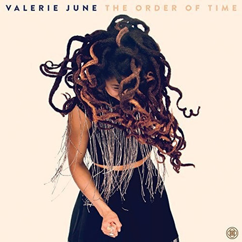 Valerie June - The Order Of Time - Blind Tiger Record Club