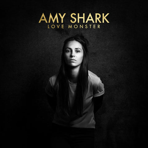 Amy Shark - Love Monster - Blind Tiger Record Club