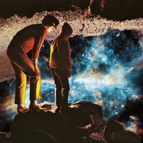 Highly Suspect - The Boy Who Died Wolf (Ltd. Ed. Blue Vinyl)