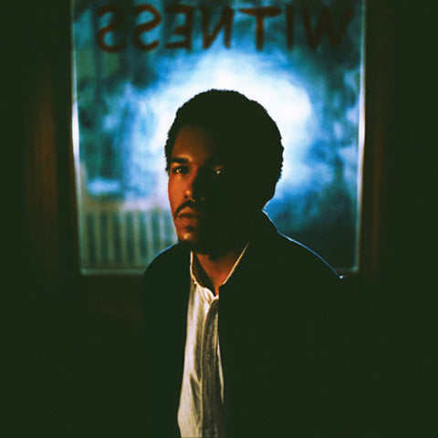 Benjamin Booker - Witness (Ltd. Ed. 2XLP)