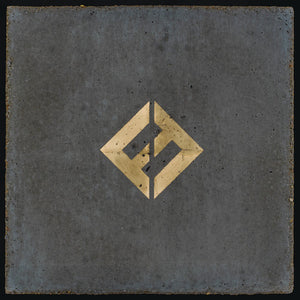 Foo Fighters - Concrete and Gold (Ltd. Ed. 180G 2XLP) - Blind Tiger Record Club