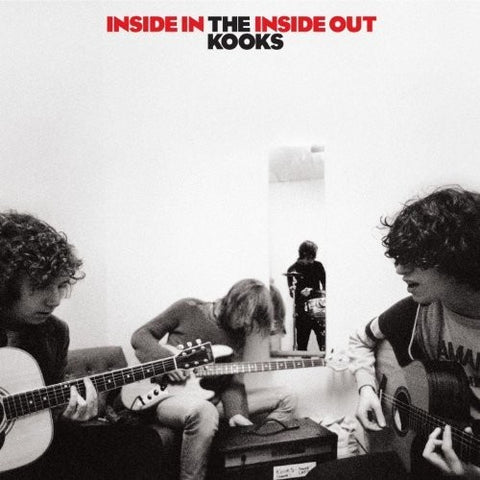 The Kooks - Inside In/Inside Out - Blind Tiger Record Club