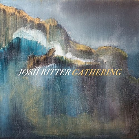 Josh Ritter - Gathering (2XLP) - Blind Tiger Record Club