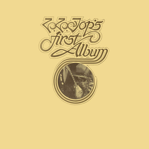 ZZ Top - ZZ Top's First Album (Ltd. Ed.) - Hard To Find Vinyl