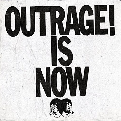 Death From Above - Outrage Is Now
