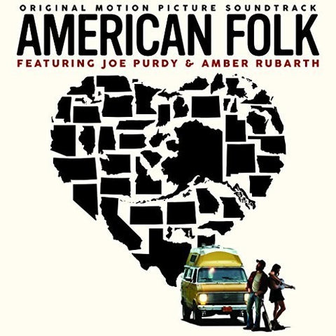 American Folk - O.S.T. (Various Artists)