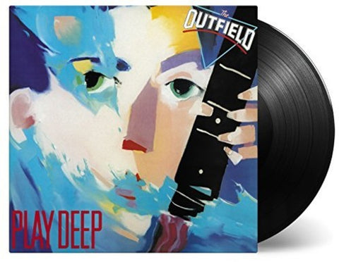 The Outfield - Play Deep [Import]