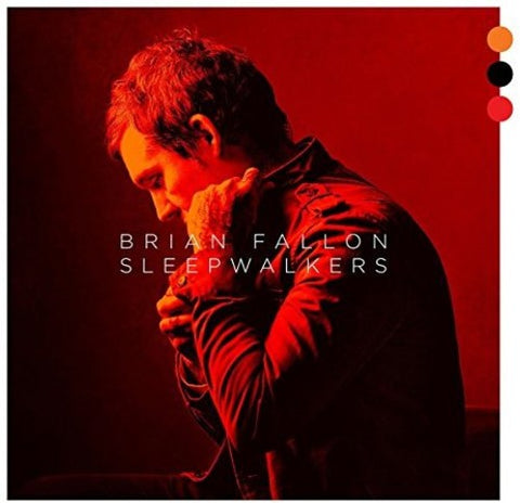 Brian Fallon - Sleepwalkers (2XLP) - MEMBER EXCLUSIVE