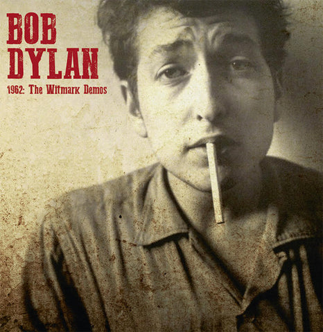 Bob Dylan - Witmark Demos - Blind Tiger Record Club