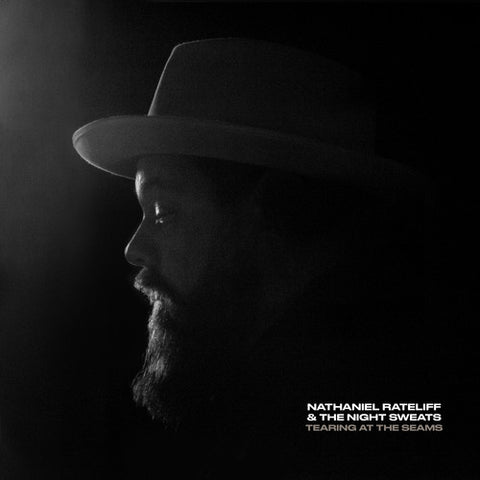 Nathaniel Rateliff & the Night Sweats - Tearing At The Seams (180G, 2XLP) - MEMBER EXCLUSIVE