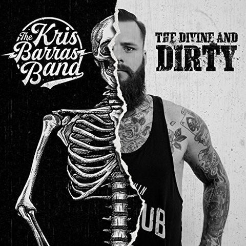 The Kris Barras Band - Divine & Dirty [Import]