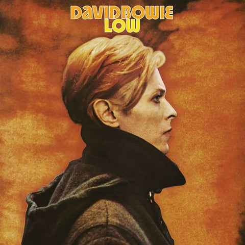David Bowie - Low (2017 Remastered Version) - Blind Tiger Record Club
