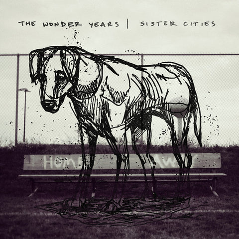 The Wonder Years - Sister Cities - Blind Tiger Record Club