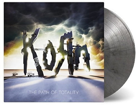 Korn - Path Of Totality [Import]