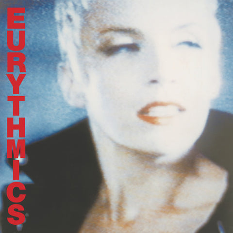 Eurythmics - Be Yourself Tonight (180g) - Blind Tiger Record Club