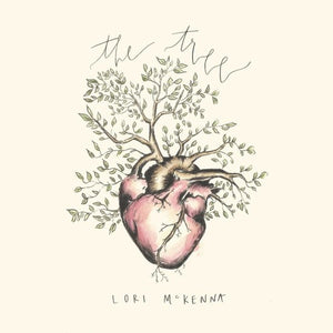 Lori McKenna - The Tree - Blind Tiger Record Club