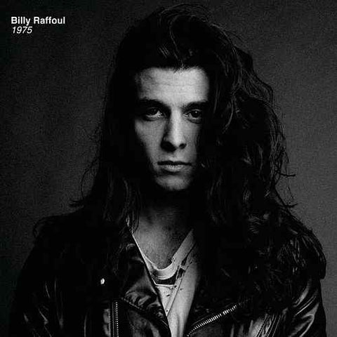 Billy Raffoul - 1975 (Ltd. Ed. White Vinyl) - MEMBER EXCLUSIVE