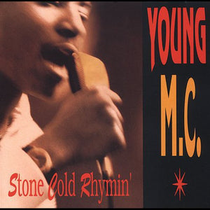 Young MC - Stone Cold Rhymin' - Blind Tiger Record Club