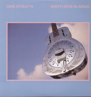 Dire Straits - Brothers in Arms (180G 2XLP) - Blind Tiger Record Club