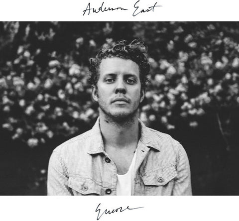 Anderson East - Encore (With CD) - MEMBER EXCLUSIVE