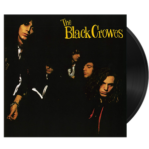 The Black Crowes - Shake Your Money Maker - MEMBER EXCLUSIVE - Blind Tiger Record Club