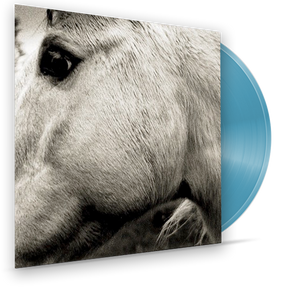 Bonny Light Horseman - Bonny Light Horseman (Ltd. Ed. Blue Vinyl) - MEMBER EXCLUSIVE - Blind Tiger Record Club