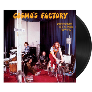 Creedence Clearwater Revival - Cosmo's Factory (Ltd. Ed. 180G) - MEMBER EXCLUSIVE - Blind Tiger Record Club