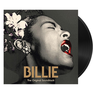 Billie Holiday - Billie (OST) - MEMBER EXCLUSIVE - Blind Tiger Record Club