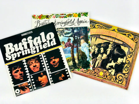 The Buffalo Springfield Collector's Series