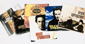 The Bruce Springsteen New Century Collectors Series - Blind Tiger Record Club