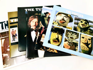 The Classic Turtles 1965-1970 Collectors Series