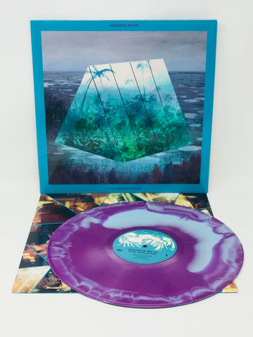 Okkervil River - In The Rainbow Rain (Ltd. Ed. purple/blue vinyl)