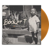 Booker T. Jones - Note by Note (Orange) - MEMBER EXCLUSIVE - Blind Tiger Record Club
