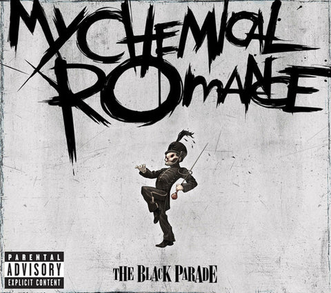 My Chemical Romance - Black Parade (Ltd. Ed. Picture Disc Vinyl) - Blind Tiger Record Club