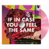 Thad Cockrell - If In Case You Feel the Same (Ltd. Ed. Autographed Translucent Pink Vinyl) - Blind Tiger Record Club