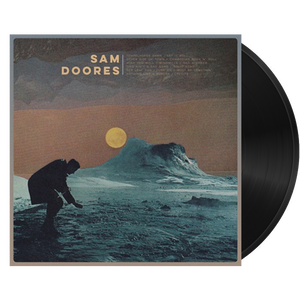 Sam Doores - Sam Doores (Autographed) - MEMBER EXCLUSIVE - Blind Tiger Record Club