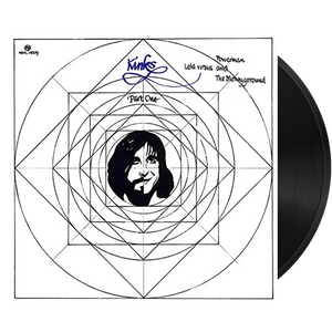 The Kinks - Lola Versus Powerman and the Moneygoround, Pt. 1 - MEMBER EXCLUSIVE - Blind Tiger Record Club