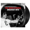 The White Stripes - The White Stripes Greatest Hits (Ltd. Ed. 150G 2XLP) - MEMBER EXCLUSIVE - Blind Tiger Record Club