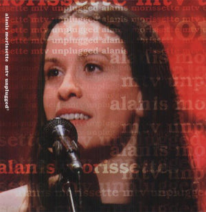 Alanis Morissette Essentials Collectors Series - Blind Tiger Record Club