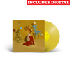 Ashe - Moral of the Story (Ltd. Ed. Yellow Vinyl) - Blind Tiger Record Club
